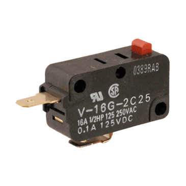 FMP 241-1014 Latch Micro Switch Normally closed