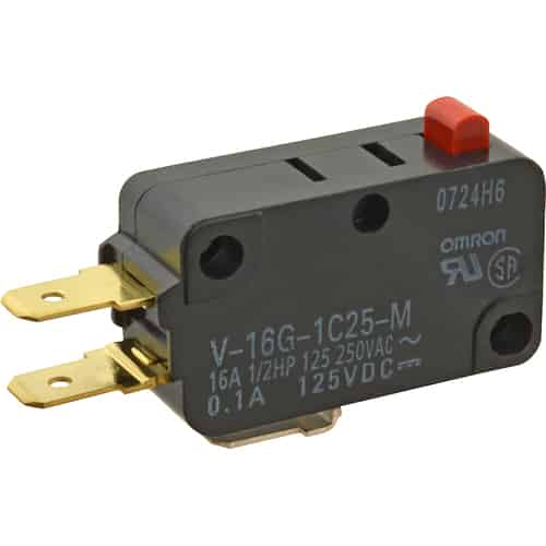 FMP 241-1060 Interlock Microswitch