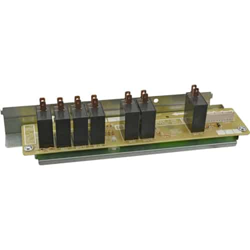 FMP 241-1069 PC Board with Bracket