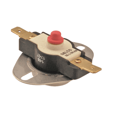 FMP 244-1014 Limit Switch Opens at 190*F