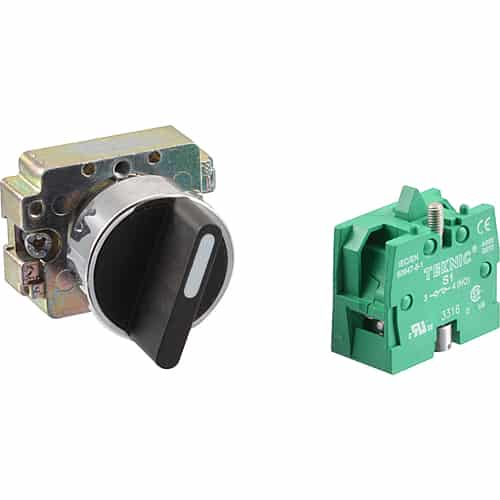 FMP 252-1026 SELECTOR SWITCH