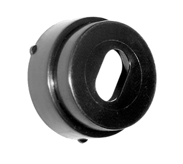 FMP 253-1187 Fluorescent Bulb Safety Shield End Cap