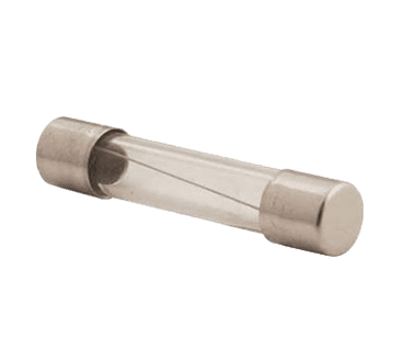 FMP 253-1339 Glass Body Fuse
