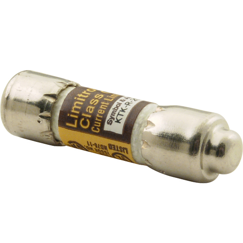 FMP 253-1341 Cartridge Fuse with Reject Feature