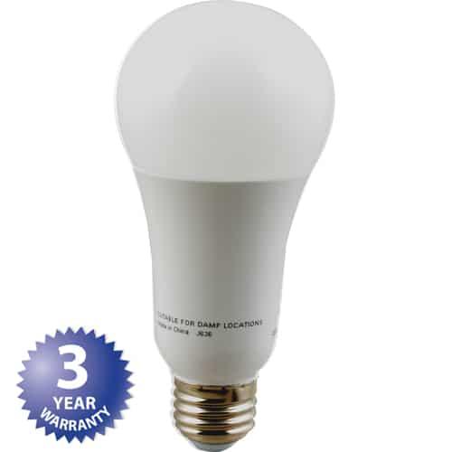 FMP 253-1532 LED Bulb 1600 lumens  5000K color temperature