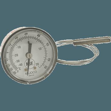 FMP 254-1038 Temperature Gauge