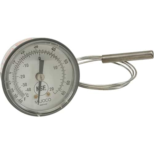 FMP 254-1038 Temperature Gauge