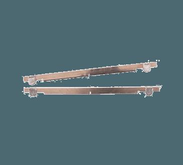 FMP 255-1011 Segment Wedge Blades 4 or 8 segments  set of 2
