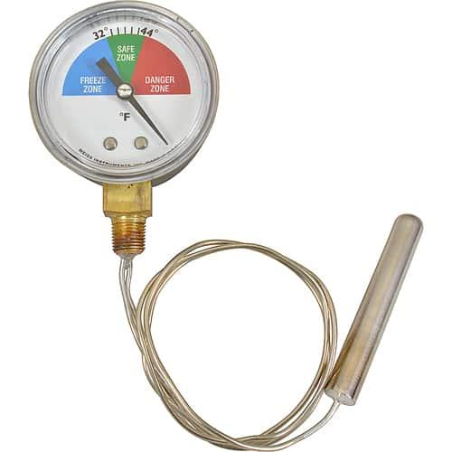 FMP 256-1038 Temperature Indicator