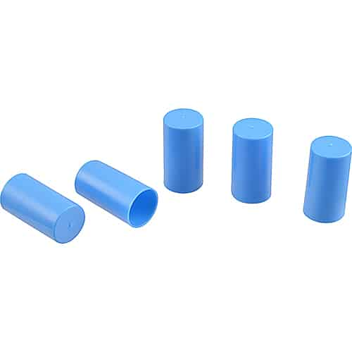 FMP 256-1199 Sleeve Caps Pack of 5