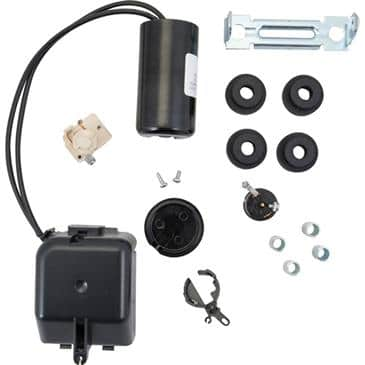 FMP 256-1250 ELECTRICAL KIT(115V NEK2125GK)