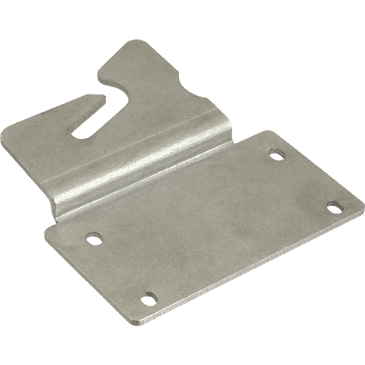 FMP 256-1615 Cover Bracket Right-hand