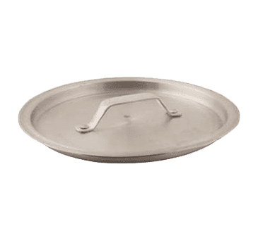 FMP 257-1041 Thermalloy Aluminum Cover by Browne Foodservice 4-1/2 qt
