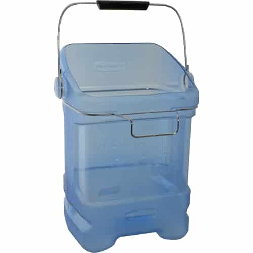 FMP 262-1161 Ice Tote with Bin Hook Adaptor by Rubbermaid