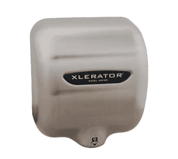 FMP 268-1038 Xlerator No Touch Hand Dryer by Excel