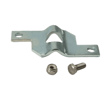 FMP 279-1029 Eliason Double-Action Swing-Door Bearing Plate Includes nut and bolt