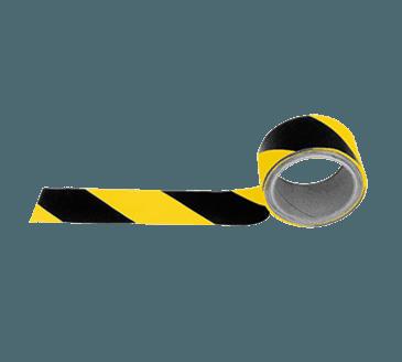 FMP 280-1027 Self-Sticking Warning Stripe Tape