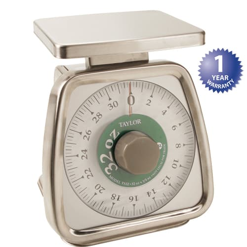 FMP 280-1722 Mechanical Scale by Taylor