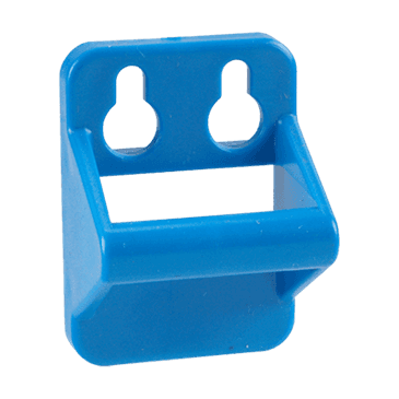 FMP 280-1732 Saf-T-Ice Tote Ice Carrier Wall Bracket by San Jamar