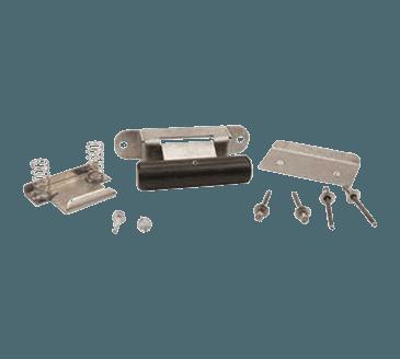 FMP 280-1753 Door Handle Kit Includes mounting hardware