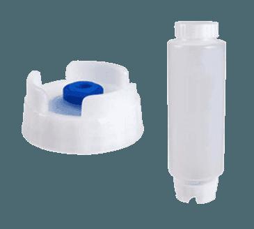 FMP 280-1809 FIFO Squeeze Bottle 20 oz