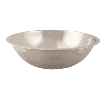 FMP 280-1847 Mixing Bowl by Browne Foodservice 13 qt capacity