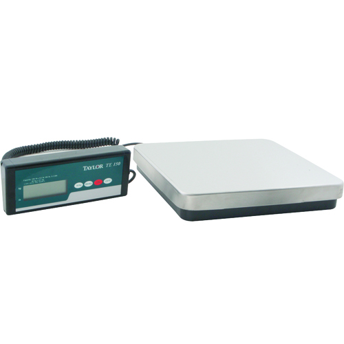 FMP 280-1958 Digital Precision Receiving Scale by Taylor
