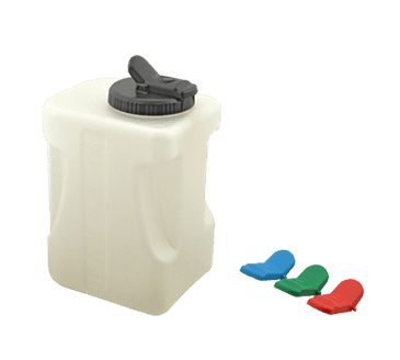 FMP 280-2061 Drink Container with Lid