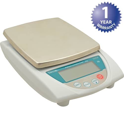 FMP 280-2101 Digital Scale by Taylor