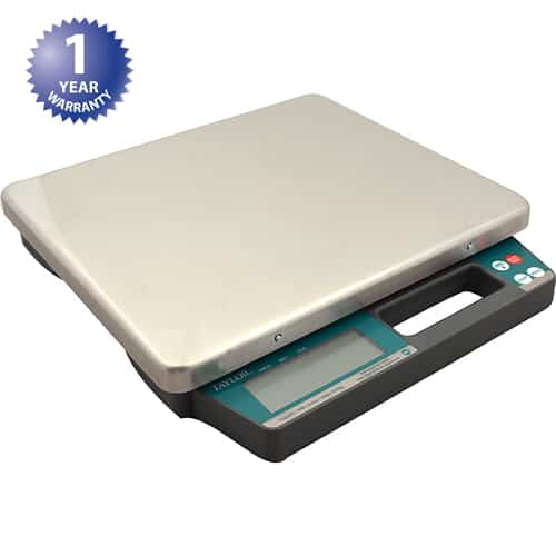 FMP 280-2106 Digital Portion Control Receiving Scale by Taylor