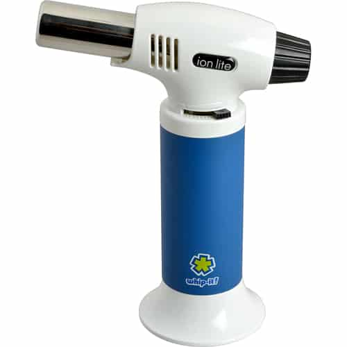 FMP 280-2236 Ion Lite Micro Torch by Whip-it Robust 2500*F jet flame