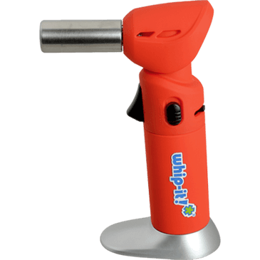 FMP 280-2238 Flex Micro Torch by Whip-it Robust 2500*F jet flame