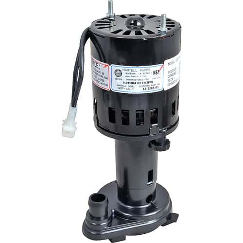 FMP 502-1018 Water Pump 4.52 GPM