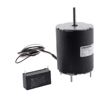FMP 503-1043 Condenser Motor CCW rotation from shaft end