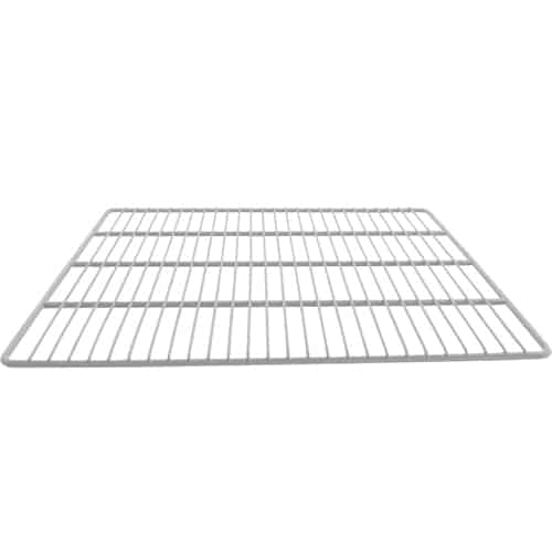 "FMP 503-1050 Refrigeration Shelf 26 1/8"" D x 21 1/4"" W"