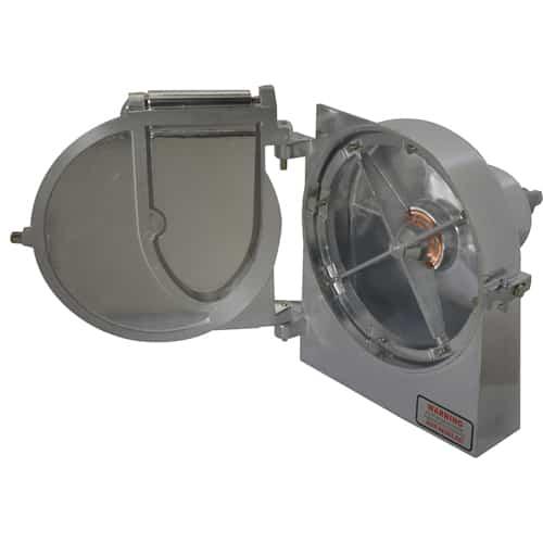 FMP 516-1007 Grater/Shredder Unit #12 drive hub