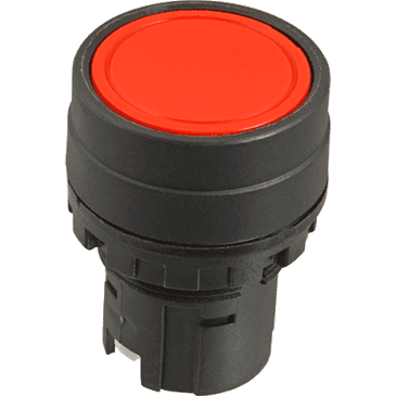 FMP 520-1034 Stop Button Red