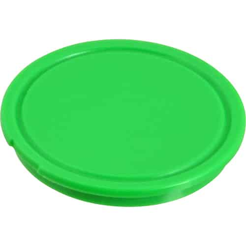 FMP 520-1036 Green Button Cover
