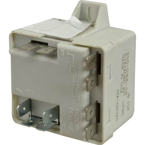 FMP 553-1002 Relay