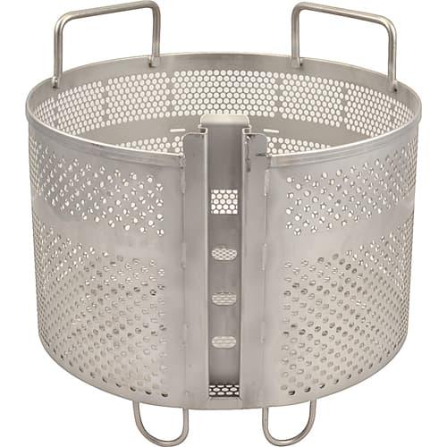 FMP 564-1013 Fryer Basket Stainless steel