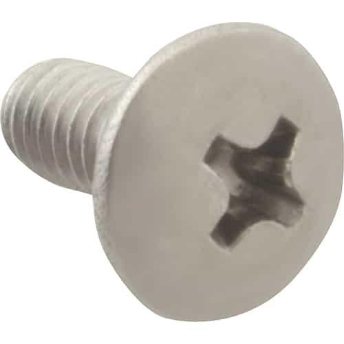 """FMP 622-0806 Truss Head Machine Screw 8-32 x 3/8"""" pack of 100"""