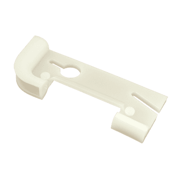 FMP 840-0189 Bulb Holder White plastic