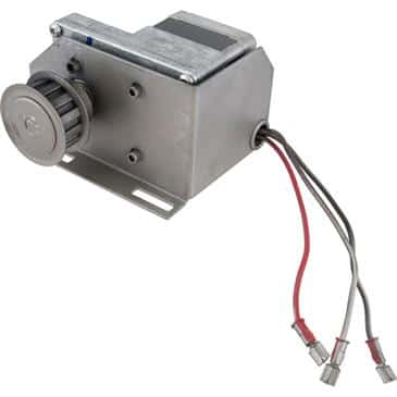 FMP 840-4090 Motor with Pulley Includeds mounting bracket