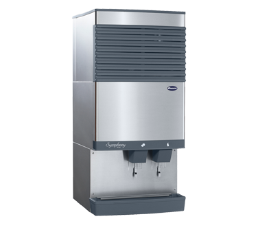 Follett Follett LLC 110CT425W-L Symphony Plus™ Ice & Water Dispenser
