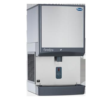 Follett Follett LLC 25CI425W-SI Symphony Plus™ Ice Dispenser