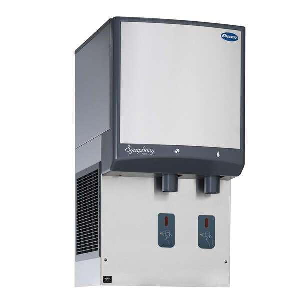 Follett Follett LLC 25HI425A-S0-00 Symphony Plus™ Ice & Water Dispenser