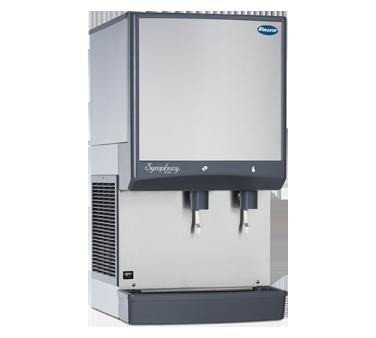 Follett Follett LLC 50CI425W-L Symphony Plus™ Ice & Water Dispenser