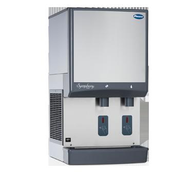 Follett Follett LLC 50CI425W-S Symphony Plus™ Ice & Water Dispenser