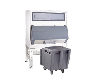 Follett Follett LLC DEV1475SG-60-ICS125 Ice-DevIce™ with Cambro ICS125L Cart