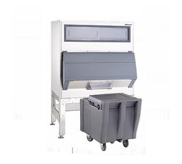 Follett Follett LLC DEV500SG-30-ICS125 Ice-DevIce™ with Cambro ICS125L Cart